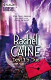 Devil's Due (Silhouette Bombshell) (0373513879) by Caine, Rachel