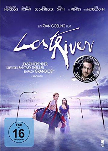 Lost River (Regiedebüt von Ryan Gosling)