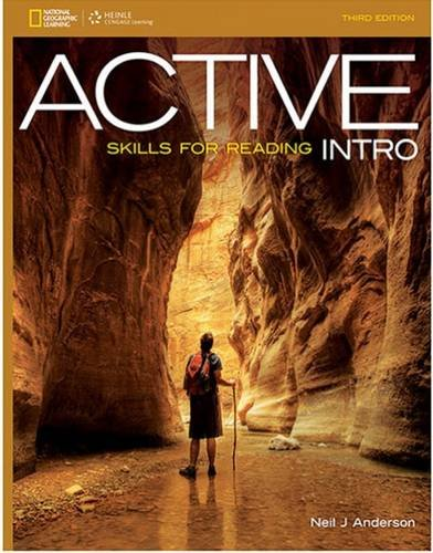 ACTIVE Skills for Reading Intro PDF