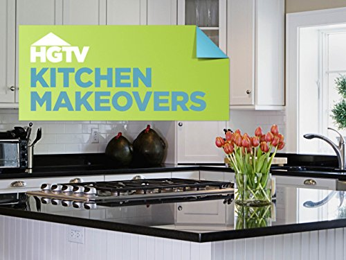 HGTV's Kitchen Makeovers Volume 1