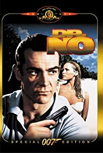 Dr. No (Special Edition)