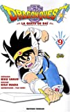 echange, troc Riku Sanjô, Inada Koji - Dragon Quest, Tome 9 :