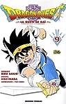 Dragon quest - La quête de Dai, tome 9