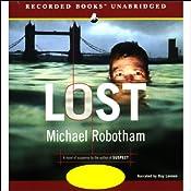 Lost | [Michael Robotham]