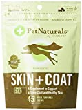 Pet Naturals Skin & Coat for Dogs (45 count)