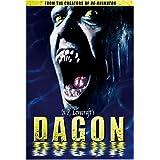 Dagon ~ Ezra Godden
