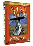 The Sound Of Music [DVD] [1965] - Robert Wise