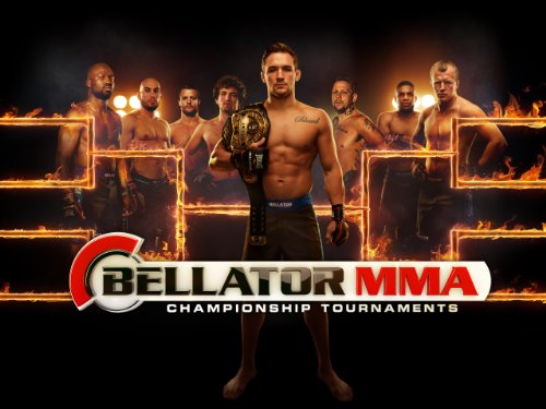 Bellator: Road to the Championships