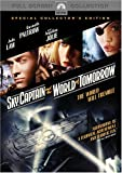 echange, troc Sky Captain & The World of Tomorrow (Full Coll) [Import USA Zone 1]