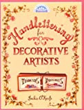 Handlettering for Decorative Artists (Decorative Painting)