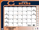 Perfect Timing - Turner 2013 Chicago Bears Desk Calendar, 22 x 17 Inches (8061234) at Amazon.com