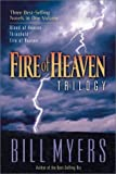 Fire of Heaven Trilogy (0310241081) by Myers, Bill