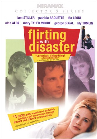 Flirting With Disaster (Collector's Edition)