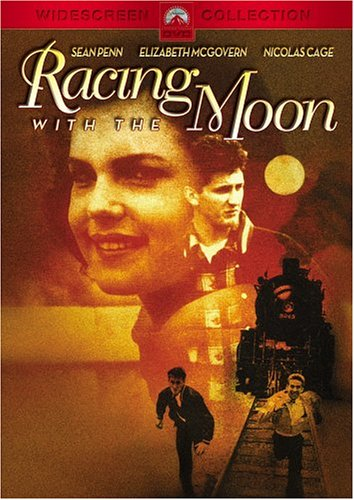 Racing with the Moon DVD cover