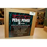 VooDoo LAB PEDAL POWER 2 PLUS [並行輸入品]