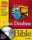 img - for Linux Database Bible book / textbook / text book