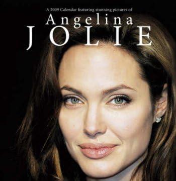 Angelina Jolie (A3 Calendar)