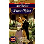 Book Review on A Rake's Reform (Signet Regency Romance) by Anne Barbour