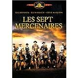 echange, troc Les Sept Mercenaires