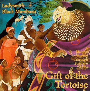 Ladysmith black mambazo lyrics