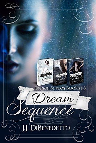 Dream Sequence by J.J. Dibenedetto ebook deal