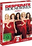 Desperate Housewives - Staffel 5, Teil 2 (3 DVDs)