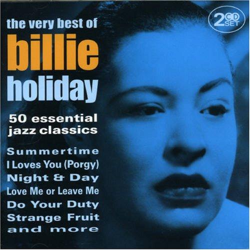 Billie Holiday - Very Best of Billie Holiday - Zortam Music