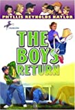 The Boys Return (Boy/Girl Battle)