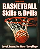 img - for Basketball Skills & Drills book / textbook / text book