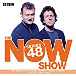 The Now Show: Series 48: The BBC Radio 4 Topical Comedy Panel Show |  BBC Radio Comedy
