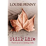 Still Lifeby Louise Penny