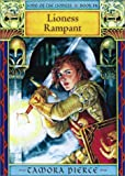 Lioness Rampant (Song of the Lioness) (0689854307) by Tamora Pierce