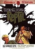 Das schwarze Reptil title=