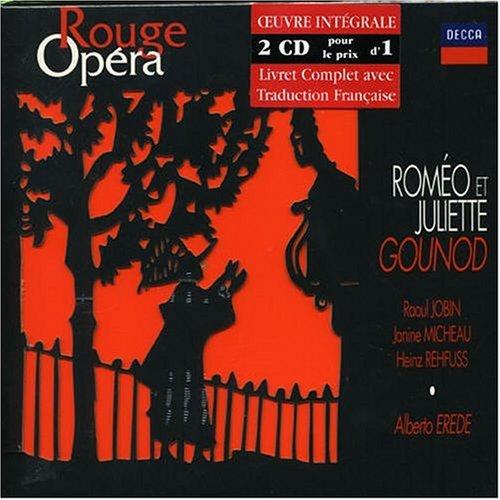 Gounod: Opéras (sauf Faust) 51AKCKGF68L._SS500_
