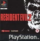 Resident Evil 2 (PS)