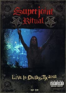 Super Joint Ritutal: Live in Dallas, TX 2002