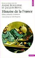 Histoire de la France, tome 3 : Choix culturels
