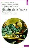 echange, troc Burguière, Revel - Histoire de la France, tome 3 : Choix culturels