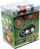 GoLo: Golf Dice Game
