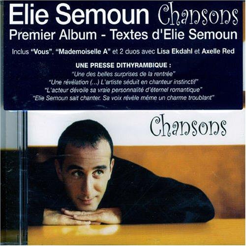 Elie Semoun - Chansons - Zortam Music