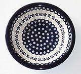 ポーランド食器 パスタ皿 (Z1002-166A)