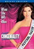 Miss Congeniality packshot