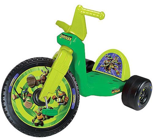 Big Kid Tricycle front-1067971