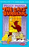 The Cats&#39; Burglar (Greenwillow Read-Alone Books)