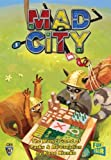 Mad City: Plan as Fast as You Can Board Game