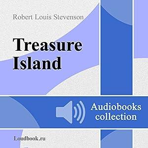 Ostrov sokrovishch [Treasure Island] Audiobook