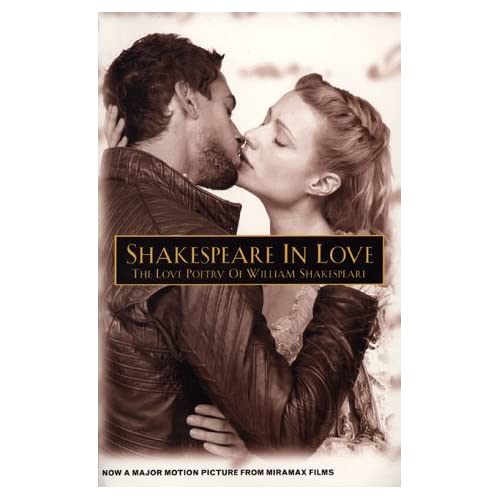 love poems by william shakespeare. love poems by william shakespeare. Amazon.com: Shakespeare in Love: The Love