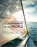 Government by the People, 2009 Edition (23rd Edition) (0136062229) by Magleby, David B.