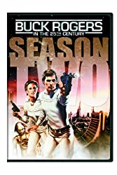 Buck Rogers in the 25th Century: The Complete Second Season