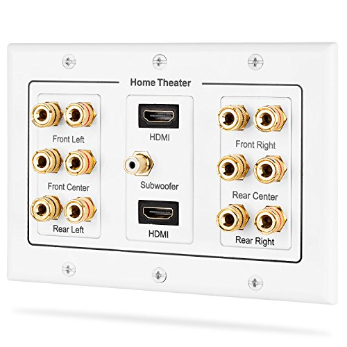 top best 5 cheap speaker wall plate for sale 2016 review product boomsbeat. Black Bedroom Furniture Sets. Home Design Ideas